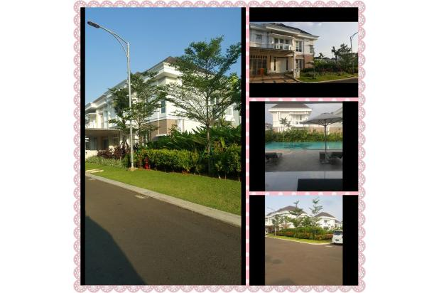 Rumah Idaman Cantik Siap Huni di cluster Acasia Summarecon Bekasi @ Bekasi