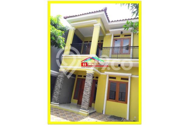 Rumah Baru di Area Jl. Nangka, Tanjung Barat 17793579
