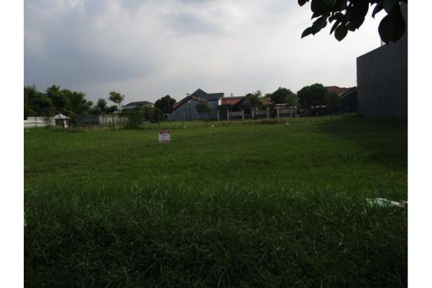 Kavling Raffles Citraland Surabaya 12398793