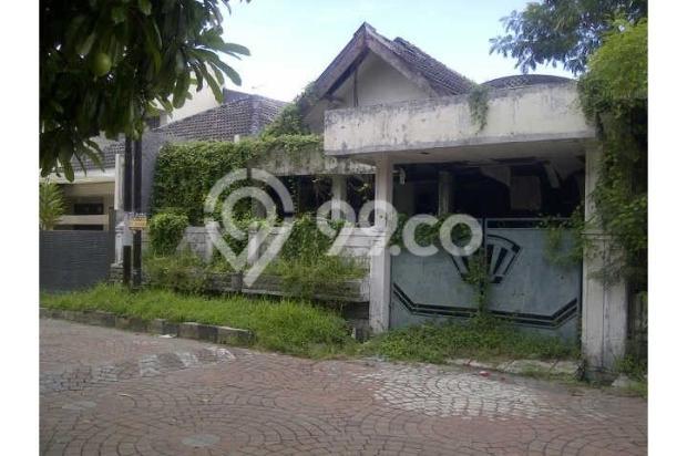 Rumah STRATEGIS , HITUG TANAH di Nirwana Eksekutif 5969912