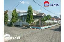 Rumah Murah dekat  jalan Gajah Mada Semarang