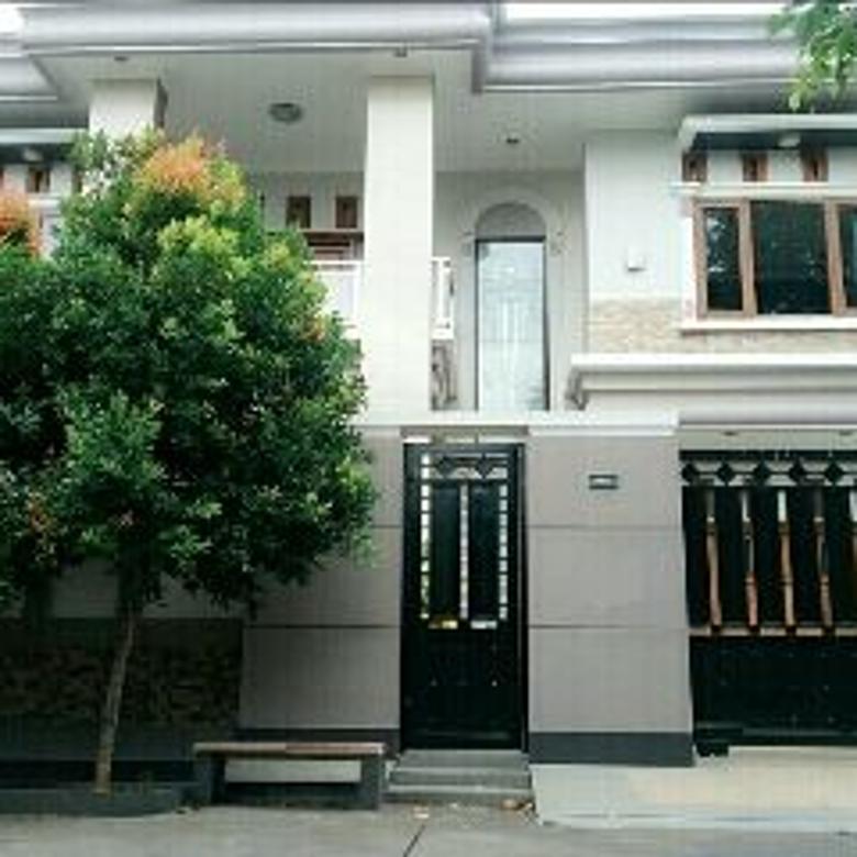 Rumah baru jakarta timur ASRI, SUPER MEWAH di PONDOK KELAPA