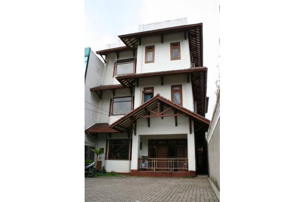 Rp64mily Gedung Bertingkat Dijual