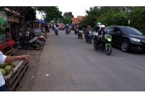 Tanah lokasi strategis di Jl Raya Mauk, Sepatan – Tangerang