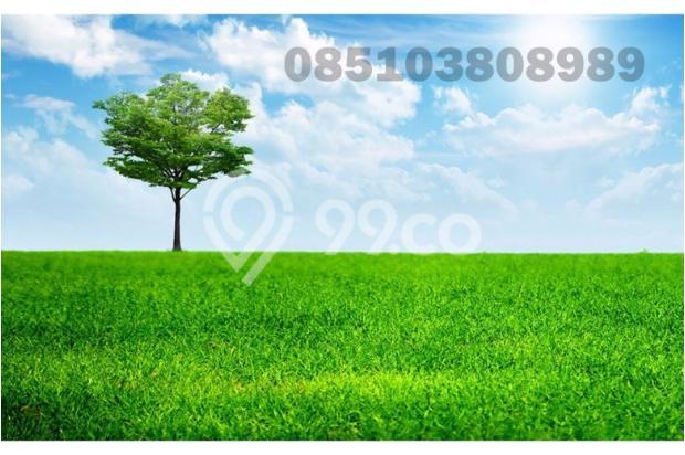 Dijual Tanah Arif Rahman Hakim, Dekat MERR, Sebelah Cosmpolis 7338965