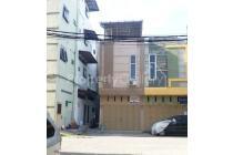Ruko Komplek Contempo Regency (Jalan BJ Hamid) Medan