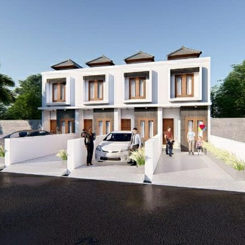 Promo Rumah Lantai.2 Teuku Umar Denpasar