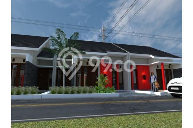 rumah dijual puri nirwana bnagunjiwo DP Ringan 17342247