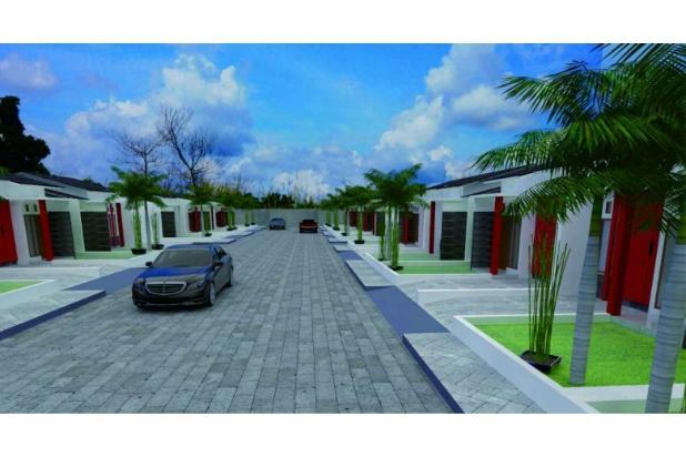 rumah dijual puri nirwana bnagunjiwo DP Ringan 17342244