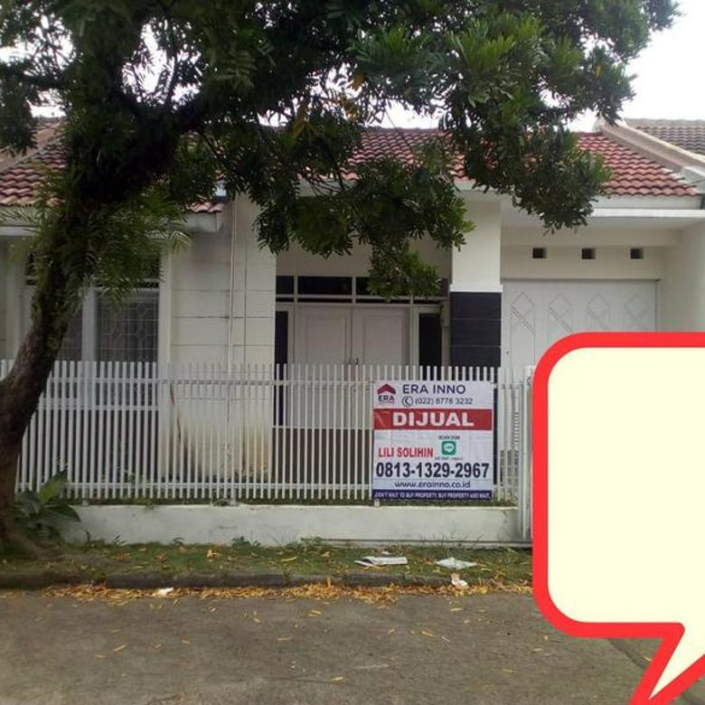 Rumah Siap Huni Taman Kopo Indah 2 Bandung