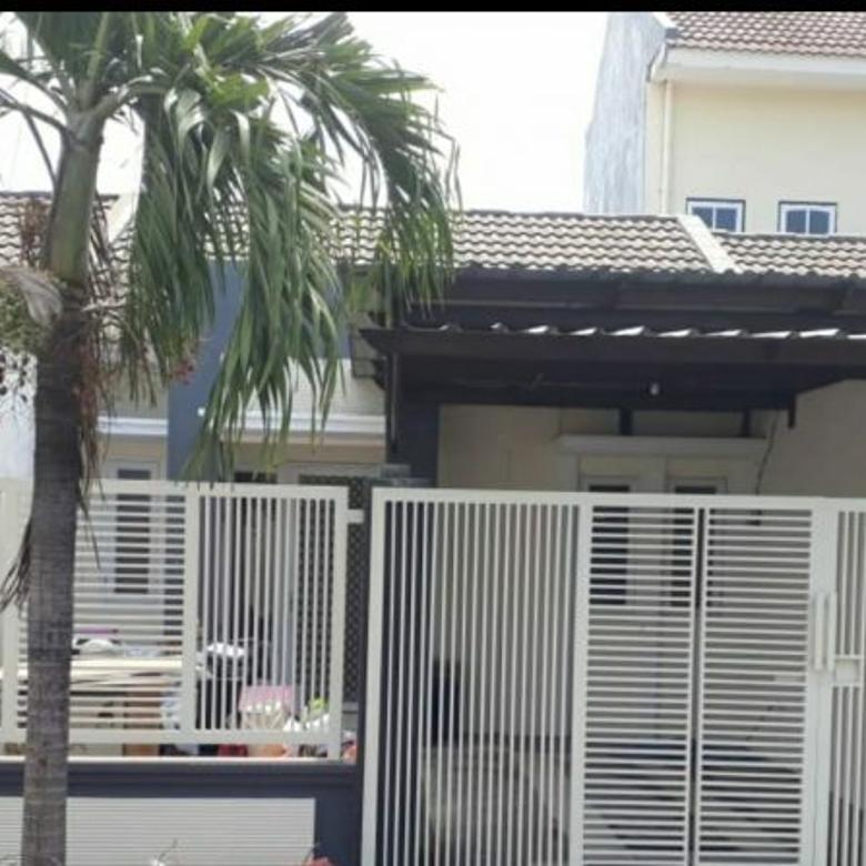 Dijual Rumah Nyaman Siap Huni di Grand Delta Sari, Sidoarjo