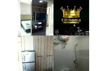 CITIHOME - Apartemen Educity Yale Full Furnish View Bagus 1 Br