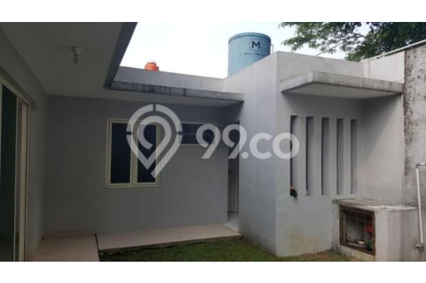 Rumah di Rancamaya, Bogor Jawa Barat *RWCG/2017/09/0011-TAT* 13425806