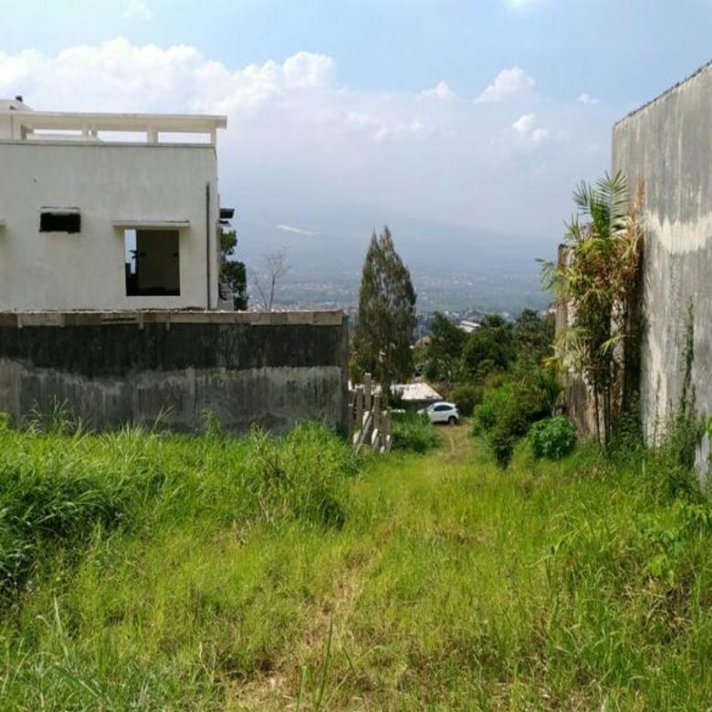Tanah murah di pusat kota jl. Abdulgani atas Batu