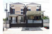 Rumah Minimalis bebas banjir di Wonorejo Rungkut Surabaya Timur bisa KPR