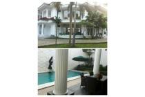Rumah  Kemang selatan (new renovated)