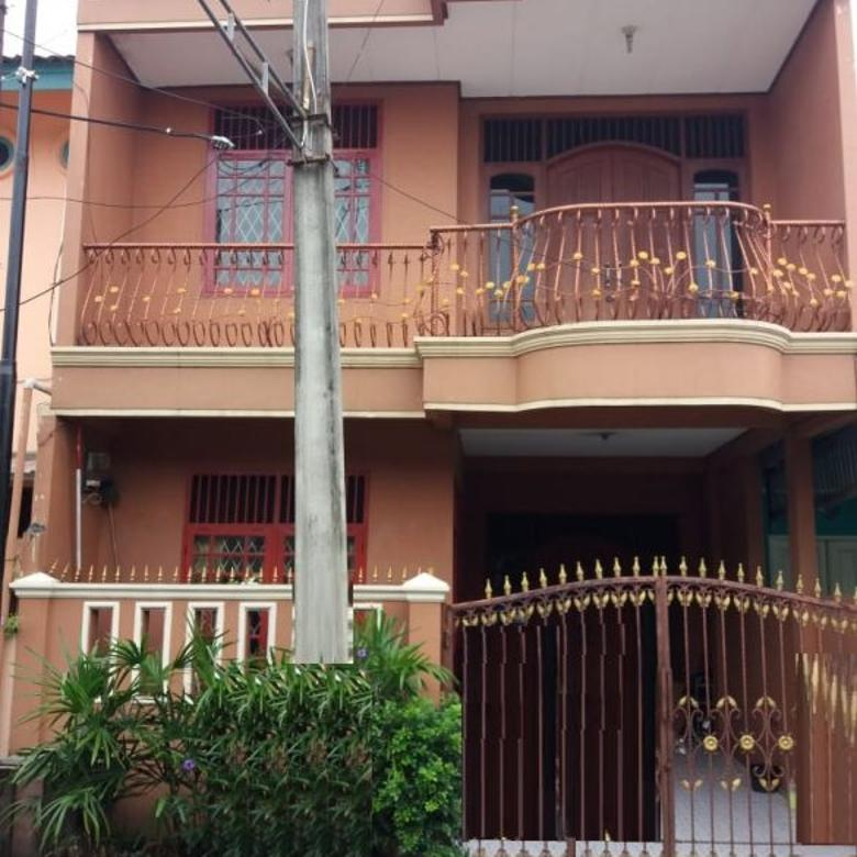Permata harapan baru, Rumah Oke & berkualitas di bekasi(J0303)
