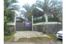 Dijual Rumah dikawasan Mewah di Pajajaran Indah