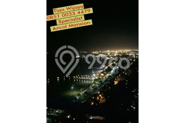 DIJUAL Apartemen Ancol Mansion Type 1 kmr (Full Furnish) 8876828