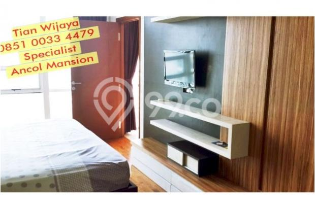 DIJUAL Apartemen Ancol Mansion Type 1 kmr (Full Furnish) 8876823
