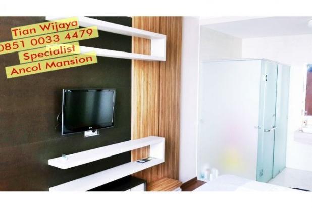 DIJUAL Apartemen Ancol Mansion Type 1 kmr (Full Furnish) 8876825