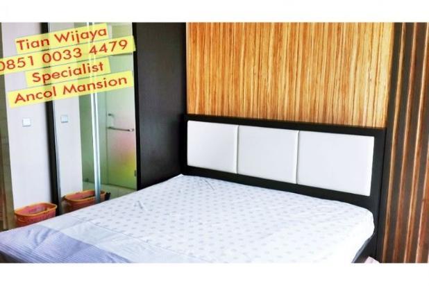 DIJUAL Apartemen Ancol Mansion Type 1 kmr (Full Furnish) 8876824