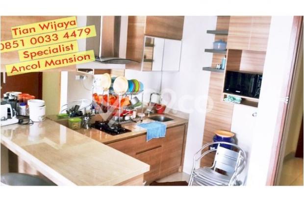 DIJUAL Apartemen Ancol Mansion Type 1 kmr (Full Furnish) 8876827