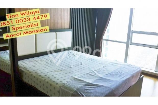 DIJUAL Apartemen Ancol Mansion Type 1 kmr (Full Furnish) 8876826