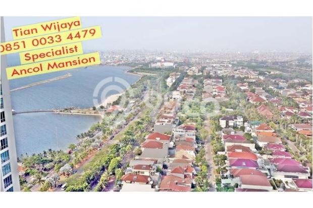 DIJUAL Apartemen Ancol Mansion Type 1 kmr (Full Furnish) 8876829