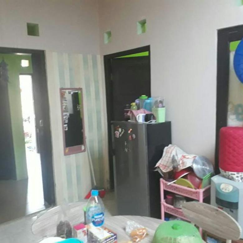 Rumah hunian LT.75m dekat Balong Waterpark