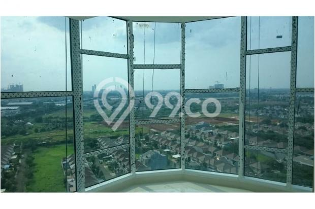 Dijual Apartement 1 bedroom Alam sutera Tangerang. 12407809