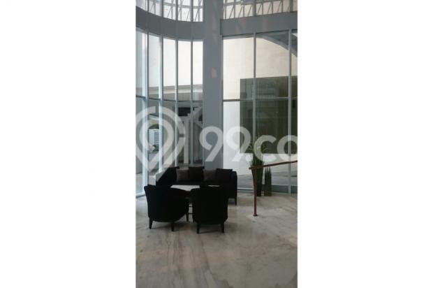 Dijual Apartement 1 bedroom Alam sutera Tangerang. 12407823