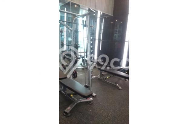 Dijual Apartement 1 bedroom Alam sutera Tangerang. 12407824