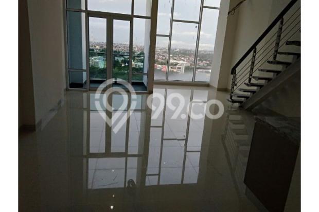 Dijual Apartement 1 bedroom Alam sutera Tangerang. 12407827