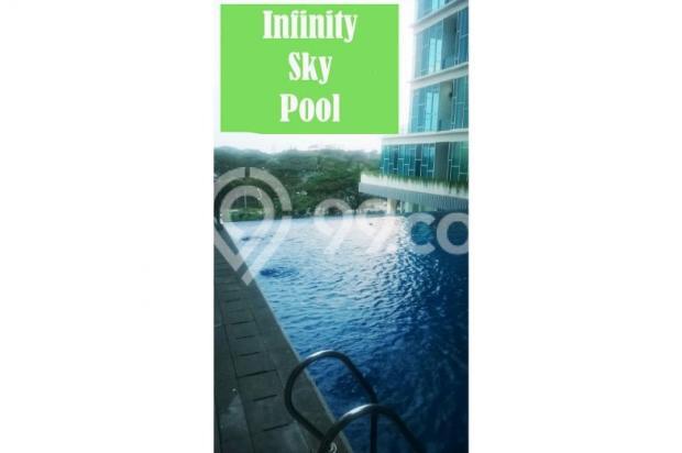 Dijual Apartement 1 bedroom Alam sutera Tangerang. 12407828