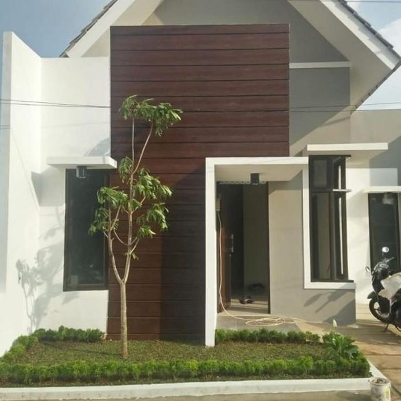 Dijual Rumah Cantiknya Maksimal DP Murah di Kota Depok