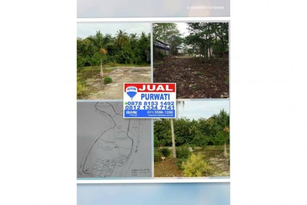 Rp24,9mily Tanah Dijual