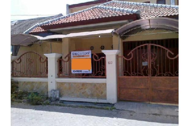 Rumah Murah, Strategis di Mulyosari Satu 4423367