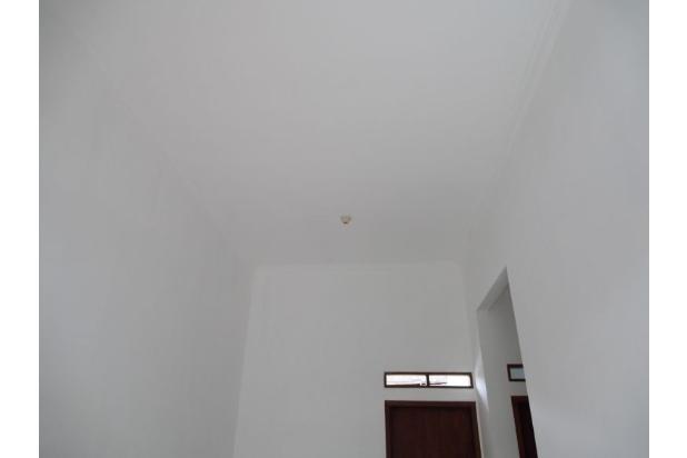 Rumah Dekat Kubah Mas Depok Cluster Bedahan KPR DP 8 Juta 15893465