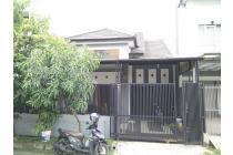Rumah Taman Kopo Indah 3 akses tol