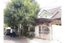 Dijual Rumah Murah Minimalis Nyaman di Villa Melati Mas Tangerang Selatan