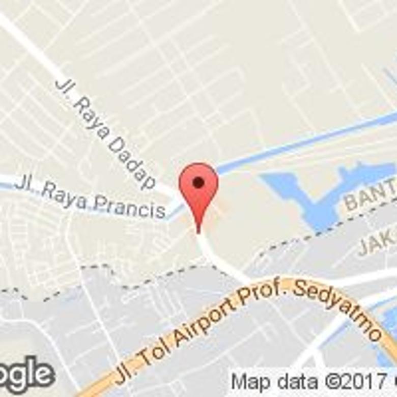 Kavling Jl. Raya Dadap