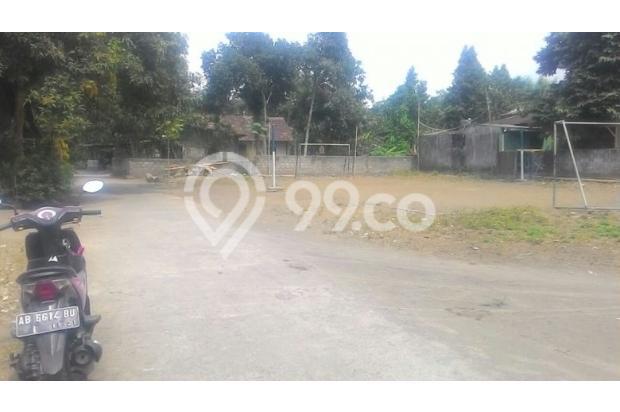 Tanah Dijual Tirtomartani Kalasan Cocok Untuk Rumah 13424919