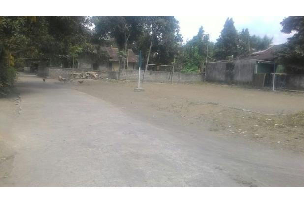 Tanah Dijual Tirtomartani Kalasan Cocok Untuk Rumah 13424917