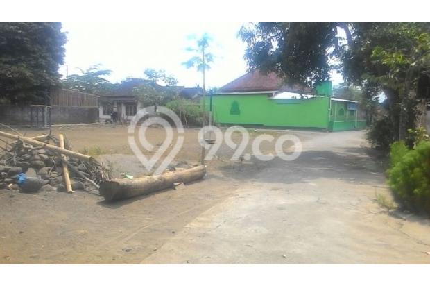 Tanah Dijual Tirtomartani Kalasan Cocok Untuk Rumah 13424921