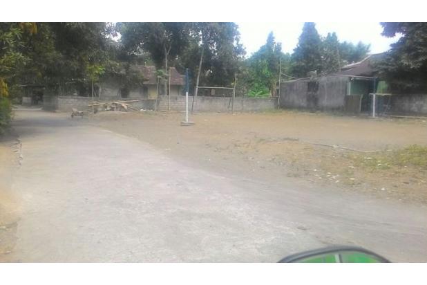 Tanah Dijual Tirtomartani Kalasan Cocok Untuk Rumah 13424916