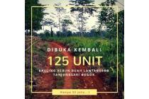 Kebun Buah Tanjungsari Bogor