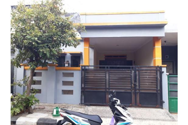 Rumah Nyaman Siap Huni di HI Bekasi (2769/WT,SC)