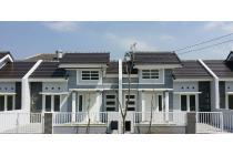 Rumah Sidoarjo Kota Tanpa DP | Tanpa Uang muka | Free biaya TAS 4 Regency