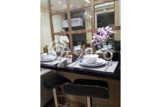 MADISON PARK 1 KAMAR, full furnish interior baru, lt rendah, SIAP HUNI 8926683